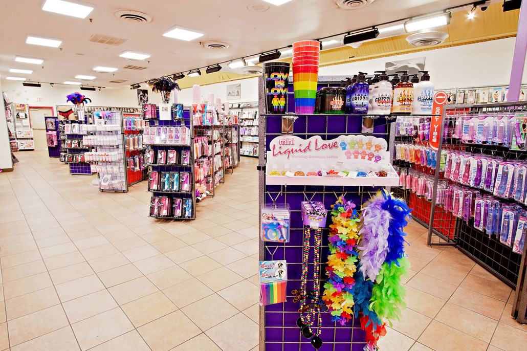 Megaplex Adult Store 23